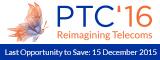 PTC 2016