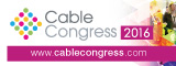 Cable Congress 2016